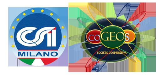 CSI Milano-Cogeos Società Cooperative